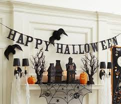 Halloween Decoration Wondrous Design Halloween Home Decor Creative Decoration 31 Cozy