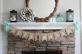 easter decorations for the home 18 joyful handmade easter decorations you ll want to