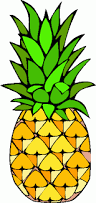 pineapple clipart clipground