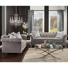Grey Sofa And Loveseat Sets Best 25 Grey Sofa Set Ideas On Pinterest Living Room Sets