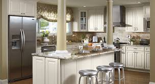 Antique Looking Kitchen Cabinets Off White Kitchen Cabinets Paint Color Antique Off White Kitchen