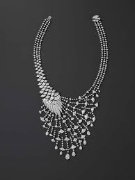 metal necklace designs images Cartier designer jewelry one more soul jpg