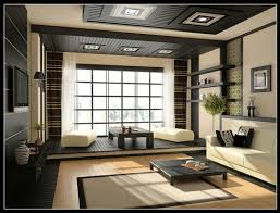 wood house interior design black wooden modern architecture plans
