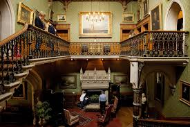 tyntesfield art fund victorian houses and features pinterest