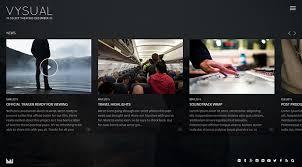 love themes video 20 best video website wordpress themes web graphic design bashooka