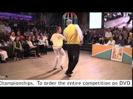 2014 national shag contest 2014 nsdc professional chions youtube