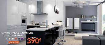 meubles cuisine design easy cuisine cuisine équipée pas cher et design en ligne
