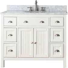 Overstock Vanity Best 25 42 Inch Bathroom Vanity Ideas On Pinterest 42 Inch