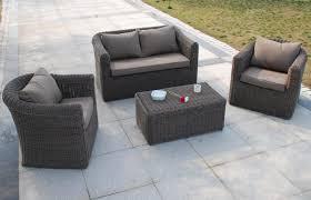 canapé en rotin pas cher canape jardin rotin allibert moderne pas et meuble salon idees salle