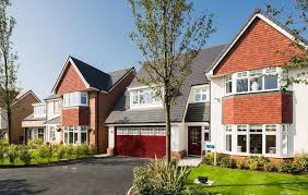 new homes from countryside properties