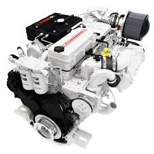 cummins charger top diesel fishing boat engines marlin magazine