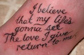 20 short quotes for tattoos about love for him u0026 her