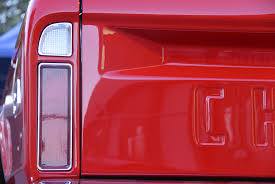 1986 chevy c10 tail lights 1967 72 gm truck billet led tail lights with reverse digi tails