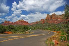 Arizona Time Zone Map by Motorcycle Rides In Arizona Sedona Scottsdale Area Smoky