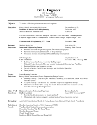 View Resumes For Free Examples Of Good Quality Cv