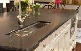 sink island kitchen 9 award winning kitchens from kbis 2013 to drool