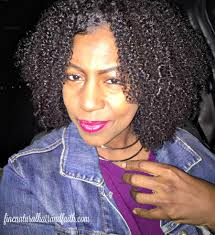 how to achieve the best wash u0027n go on fine natural hair