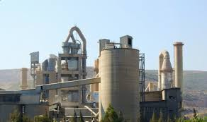 cement factory sludge in cement factories applications andritz gouda