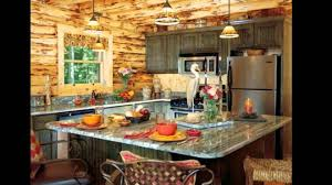 Kitchen Rustic Design Extraordinary Rustic Kitchen Design Ideas Youtube