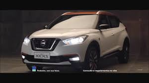 nissan kicks 2016 2017 nissan kicks youtube