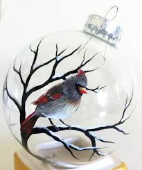 8 best glass ornaments images on