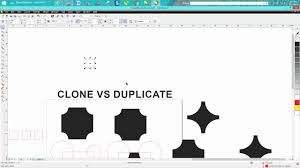 corel draw x6 keyboard shortcuts pdf corel draw tips tricks keyboard short cut keys clone tool youtube