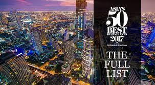 asia u0027s 50 best restaurants list 2017 finedinglovers com