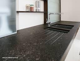 arbeitsplatte küche granit küchenarbeitsplatte aus schiefer marmor oder granit jürgen