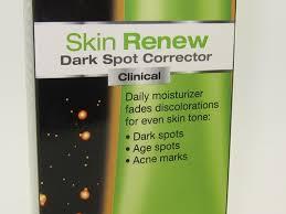 Serum Vitamin C Garnier garnier skin renew spot corrector review musings of a muse