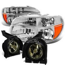 2000 ford explorer fog lights fog driving lights for 2000 ford explorer ebay