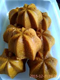 cara membuat bolu kukus empuk dan enak resep bolu sakura kukus karamel mekar lembut paling enak