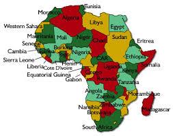 africa map 2014 kenya africa 2014 shoulder to shoulder ministries inc