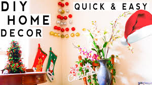 4 easy diy christmas home decor ideas that also help homeless