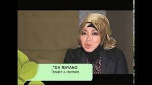 Teh Mayang teh mayang buzzenjoy