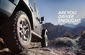 Bfg Rugged Trail Review Truck Tires Car Tires And More Bfgoodrich Tires