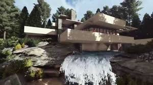 Falling Water House by Fallingwater Youtube