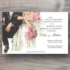 Wedding Shower Invites Couples Wedding Shower Invitations U2013 Celebration Bliss