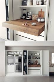 Tiny Kitchen Design Ideas Best 25 Compact Kitchen Ideas On Pinterest Small Workbench
