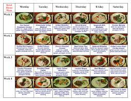 best 25 diet menu plans ideas on pinterest low carb diet plan