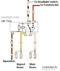 1964 vw headlight switch wiring free wiring diagrams