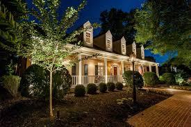 exterior home design nashville tn outdoor lighting in nashville tn light up nashville