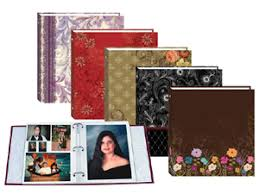 3 ring photo albums tr 100d magnetic 3 ring photo album