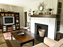 update your living room on the cheap low budget updates hgtv s