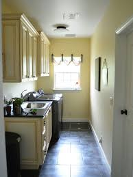 Kitchen And Utility Sinks by Laundry Room Off Kitchen And Garage W Cabinets And Utility Sink
