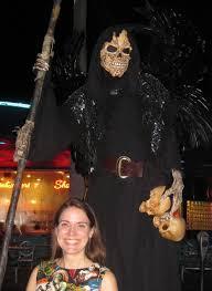 halloween horror nights costumes cassie stephens haunted houses