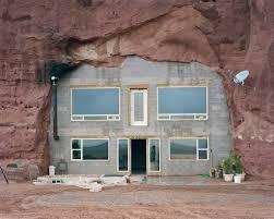 alec soth broken manual cinder block cliff house art