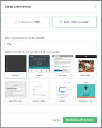 best practices for creating html email templates u2014litmus software