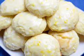 meyer lemon ricotta cookies recipe chef dennis