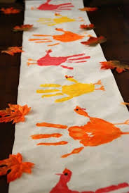 Kids Thanksgiving Crafts Pinterest Getting Festive For The Holidays