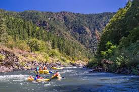 the quick guide to oregon rafting